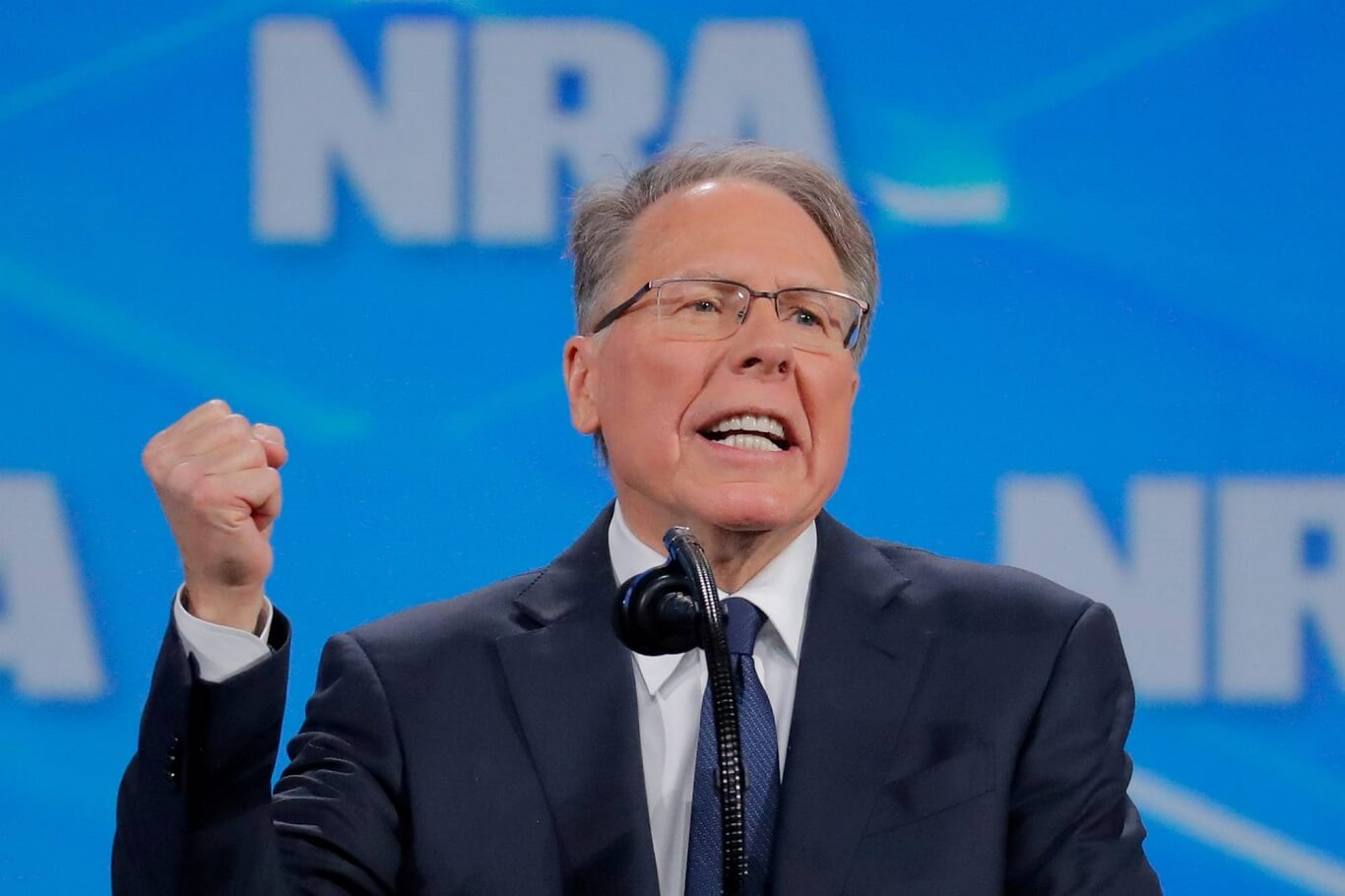 National Rifle Association to be Shutdown on Corruption Charges