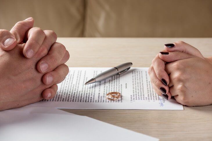 What are the requirements for common law marriages in Texas
