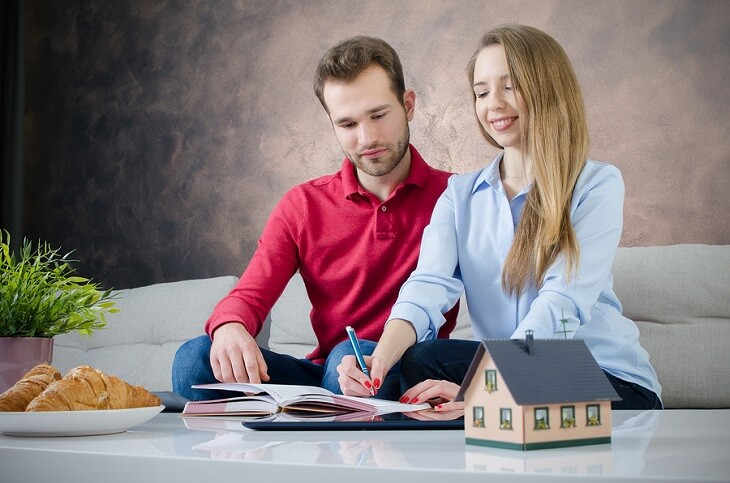 What is a Common law marriage