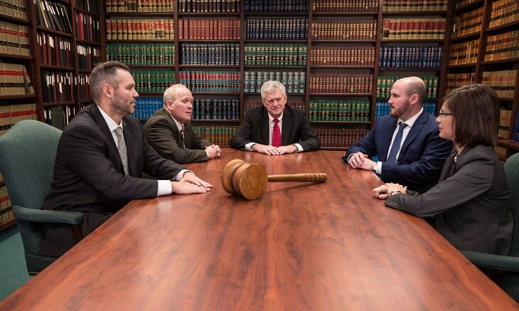 What is the difference between an attorney at law and a lawyer
