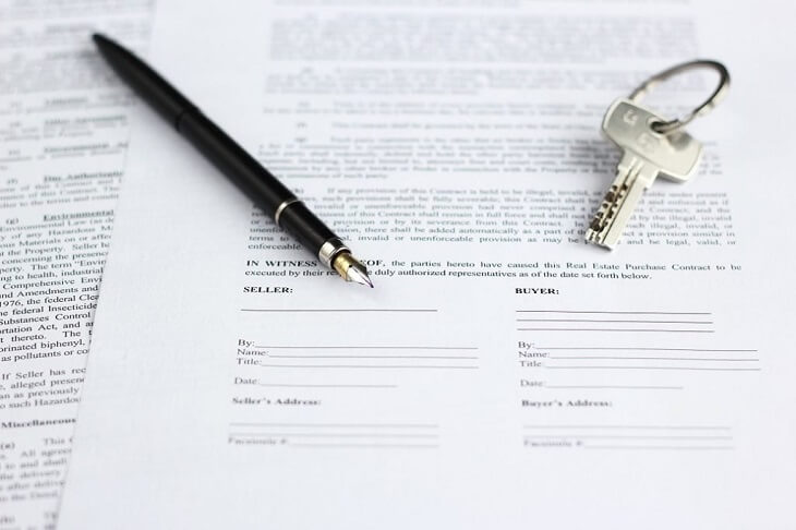 What should you expect to pay as a reconveyance fee
