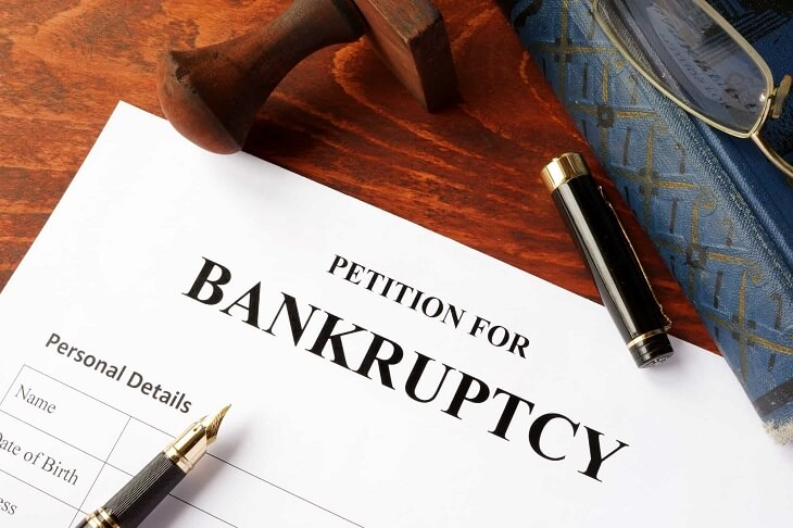 What to consider while hiring a bankruptcy lawyer