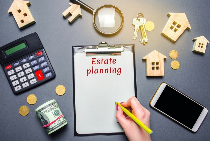 Who is an estate planning attorney
