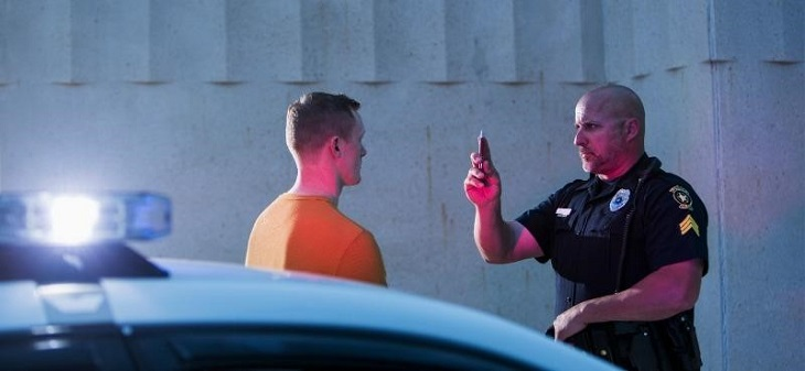Possible Penalties against refusing a Breathalyzer Test