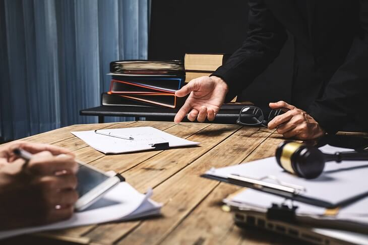 Effective tips to write a motion to dismiss