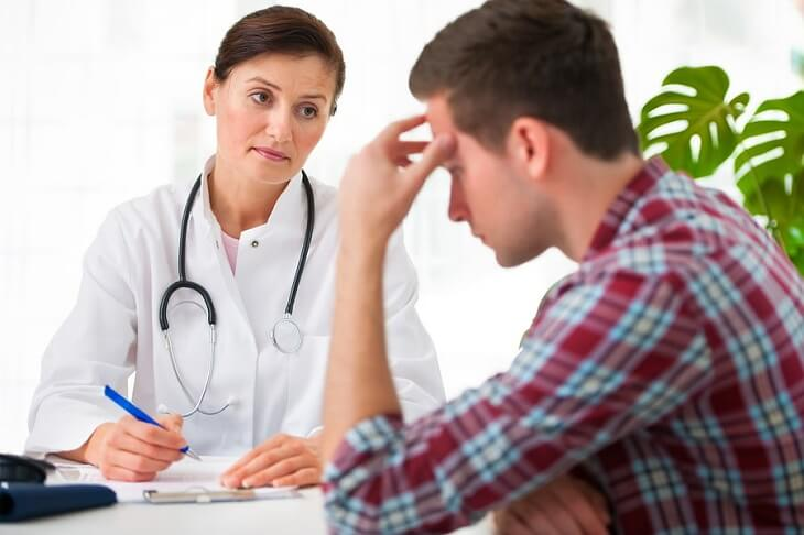 How can you prevent getting misdiagnosed
