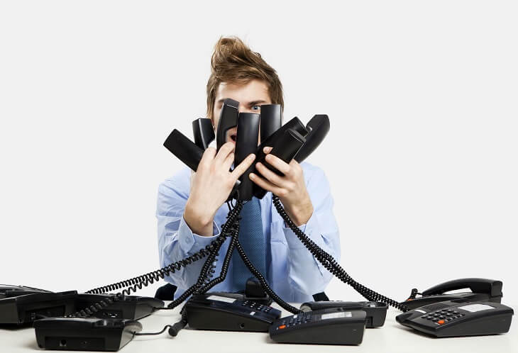 Identify if you can file a robocall lawsuit
