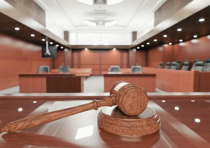 Steps to file a motion to dismiss