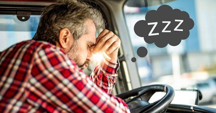 What does highway hypnosis mean