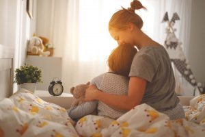 What is a Custodial Parent