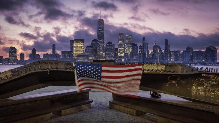 horrendous attack on America