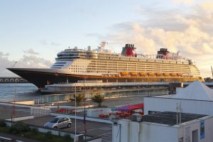 A lawsuit against Disney cruise line – Disney Cruise lines sued with the allegations of toddler's sexual assault