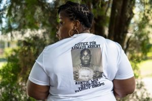 Ahmaud Arbery's racial killing case takes a step ahead the defendants will appear for a court trial on Monday