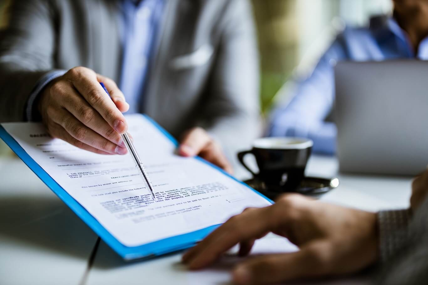 Here are few tips on how to break a lease early