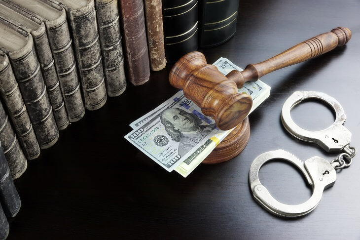 How to get charges dropped before court date
