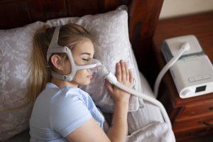 Is sleep apnea a disability How does the FDA define disability