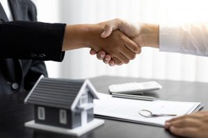 What is a lien What happens when you file a lien on a property