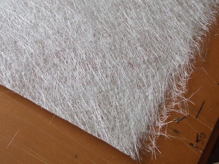 Zinus mattress fiberglass lawsuit