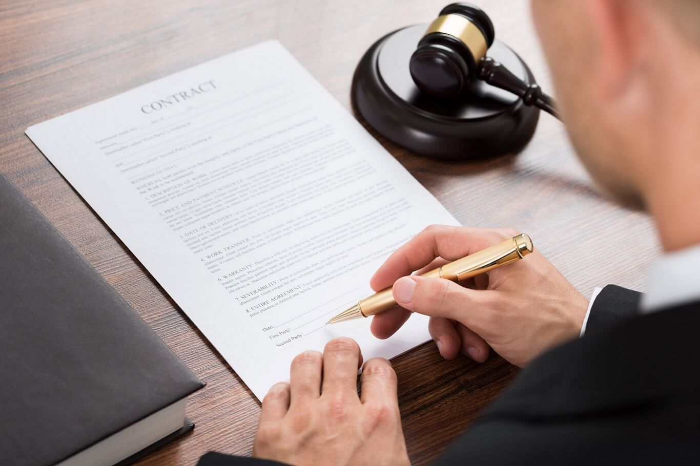 signs that a criminal case is weak