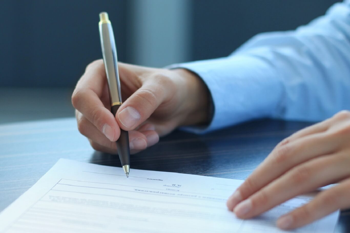 what is a legal signature